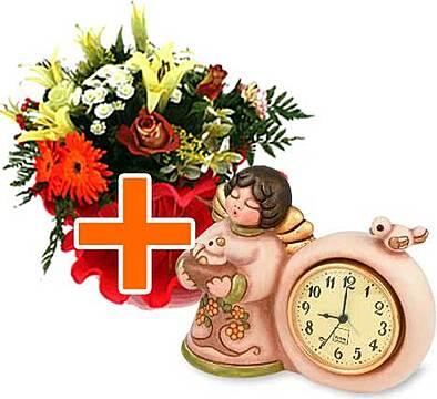 Thun orologi fiori a domicilio for Thun in offerta
